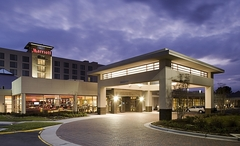 Norfolk Marriott Chesapeake Hotel - Hotels/Accommodations, Ceremony & Reception - 725 Woodlake Drive, Chesapeake, VA, 23320, USA