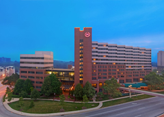 Sheraton Baltimore North Hotel - Reception Sites, Hotels/Accommodations - 903 Dulaney Valley Road, Towson, Maryland, 21204, US