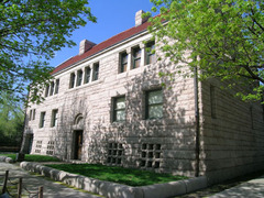 Glessner House Museum - Reception Sites, Ceremony Sites, Ceremony & Reception, Attractions/Entertainment - 1800 S. Prairie Avenue, Chicago, IL, 60616, USA