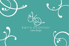 Kerry O'Connor Cake Design - Cakes/Candies - 349 Abercorn Street, Savannah, GA, 31401, USA