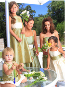 The Wedding Party - Wedding Fashion Vendor - 2612 Alcatraz Avenue, Suite #3, Berkeley, CA, 94705, USA