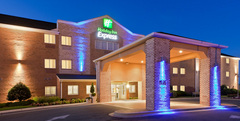 Holiday Inn Express Kent Island - Hotels/Accommodations, Ceremony & Reception - 1020 Kent Narrows Rd., Grasonville, Md., 21638, USA