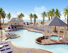 Sheraton Virginia Beach Oceanfront Hotel - Hotels/Accommodations, Ceremony Sites, Reception Sites, Ceremony & Reception - 3501 Atlantic Ave, Virginia Beach, VA, 23451, USA