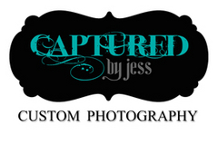 Captured by Jess - Photographer - 720 S Morris, Gainesville, TX, 76240, usa
