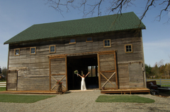 Wine and Roses Country Estate - Ceremony &amp; Reception, Ceremony Sites - 17444 SE Lake Moneysmith Rd., Auburn, WA, 98092, USA