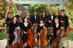 La Corda String Quartet - Bands/Live Entertainment, Ceremony Musicians - Canton, MI
