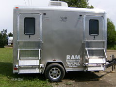 RAM Environmental Services - Rentals - 1032 Beechwood RD, Falls Creek, PA, 15840, United States