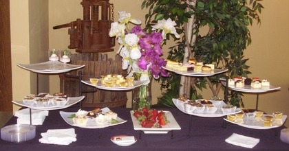 -  - About You Catering at Prince Michel