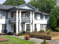Heintzman House - Reception Sites, Ceremony & Reception, Ceremony Sites - 135 Bay Thorn Drive , Thornhill, Ontario, L3T 3V1, Canada