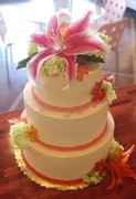 "2tarts Bakery & Catering  - Cakes/Candies, Caterers - 139 N Castell , ""sweet"" 300, New Braunfels, TX, 78130, USA"
