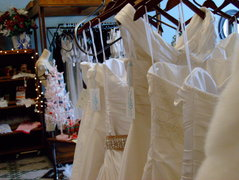 Style Bride Boutique & Design Studio - Wedding Fashion, Jewelry/Accessories - 315 N. Santa Fe Ave., Pueblo, CO, 81003, USA