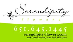 Serendipity Flowers - Florists - 2228 Carter Avenue, St. Paul, MN, 55108, USA