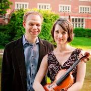 Williams Duo - Violin and Piano Music for Weddings and Events - Ceremony Musicians, Bands/Live Entertainment - 1221 Cliffdale Dr., Clinton, 24, 39056, 227