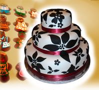 Dream Bakery - Cakes/Candies, Caterers - 9422-B Anderson Mill Road, Austin , Texas, 78729, USA