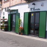 Francesco - Florists - Corso V. Emanuele 3/5, Salerno, Italia, 84010, Atrani