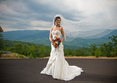 Almost Heaven Resort & Weddings - Ceremony & Reception, Reception Sites, Ceremony Sites - 3724 East Parkway, Gatlinburg, Tennessee , 37738, USA