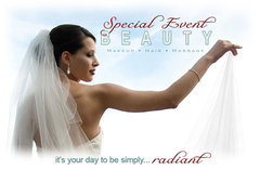 Special Event Beauty - Wedding Day Beauty - 11 Central Square, Bridgewater, MA, 02324, USA