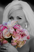 Thee Wedding Warehouse home of EnDearing Desgin  - Florists, Invitations - 500 N. Bullard Suite C29, Goodyear, AZ, 85338, USA