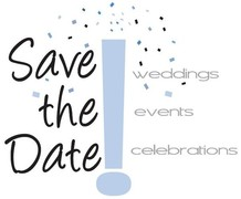 Save the Date Events - Coordinators/Planners, Invitations - 5380 W 67th Ave, Arvada, CO, 80003