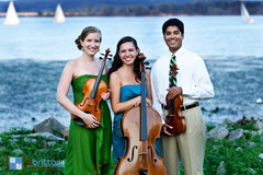 Chesapeake Strings - Ceremony Musicians, Bands/Live Entertainment - West Hill Street, Baltimore, Maryland, 21230, United States