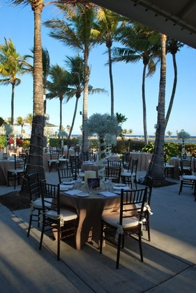Red fish grill wedding venues vendors wedding mapper for Red fish restaurant
