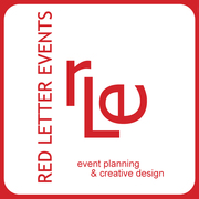Red Letter Events - Coordinator - OFFICE: 85 Wentworth Street, POST: 164 Market Street/ Suite 301, Charleston, SC, 29401, US