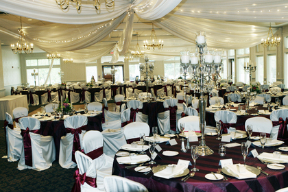 -  - Bearpath Golf and Country Club