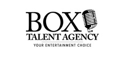 Box Talent Agency - Bands/Live Entertainment, DJs - 6305 Waterford Blvd Ste 480, Oklahoma City, OK, 73118, United States