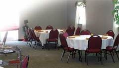 The Pekin Dome - Reception Sites, Rehearsal Lunch/Dinner - 3401 Griffin Avenue, Pekin, Illinois, 61554, USA