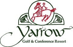 Yarrow Golf & Conference Resort - Reception Sites, Hotels/Accommodations, Ceremony Sites, Ceremony & Reception - 10499 N. 48th Street, Augusta, , MI, 49012, USA