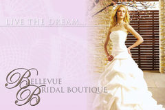 Bellevue Bridal Boutique - Wedding Fashion Vendor - 37 103rd Ave NE Suite C, Bellevue , WA, 98004