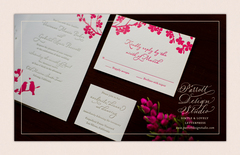 Parrott Design Studio - Invitations Vendor - PO Box 6651, Providence, RI, 02940, US