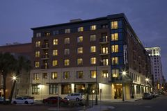 AVIA Savannah - Hotels/Accommodations, Reception Sites, Ceremony Sites - 14 Barnard Street, Savannah, GA, 31401, USA