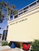 Laguna Art Museum - Attractions/Entertainment, Ceremony &amp; Reception - 307 Cliff Drive, Laguna Beach, CA, 92651, USA