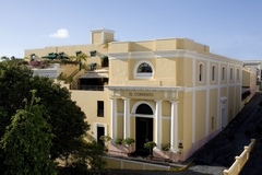 Hotel El Convento - Ceremony & Reception, Coordinators/Planners, Hotels/Accommodations, Ceremony Sites - 100 Cristo Street, San Juan, PR, 00901