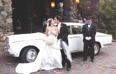 English Carriage Company - Limos/Shuttles - 401 Hawthorne Lane, suite 110-112, Charlotte , nc, 28204, USA