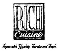 Rich Cuisine - Caterers, Reception Sites - 1503 Tower Ave, Superior, Wisconsin, 54880, United States