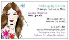 Make Up by Corina - Wedding Day Beauty - corina_haralson@yahoo.com, 36175 Adobe Dr., Fremont, CA 94536