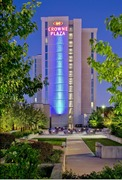 Crowne Plaza Chicago O'Hare Hotel & Conference Center - Hotels/Accommodations, Ceremony & Reception - 5440 N. River Road, Rosemont, Illinois, 60712, United States