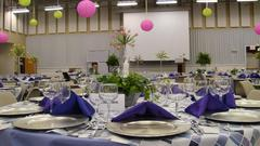 El Dorado Civic Center - Reception Sites, Ceremony & Reception, Bridal Shower Sites - 201 E. Central, El Dorado, KS, 67042, USA