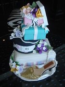 Nadia Cakes - Cakes/Candies Vendor - 1000 Yucca Tree st, Palmdale, Ca, 93551