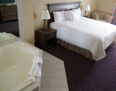 Country Inn & Suites Grand Rapids-East - Hotels/Accommodations, Limos/Shuttles - 3251 Deposit Dr. NE, Grand Rapids, MI, 49546, United States