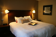 The Hampton Inn and Suites Lincolnshire - Hotels/Accommodations, Rehearsal Lunch/Dinner - 1400 Milwaukee Ave., Lincolnshire, IL, 60069, USA