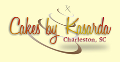 Cakes by Kasarda - Cakes/Candies, Caterers - 3414 Rivers Ave, Charleston, SC, 29405, United States