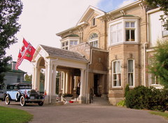 Perth Manor Boutique Hotel - Hotels/Accommodations, Honeymoon - 23 Drummond Street West, Perth, Ontario, K7H 2J6, Canada