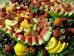 Adeline Leigh Catering - Caterers, Rentals - 1132 Chicago Dr SW, Wyoming, MI, 49509, USA
