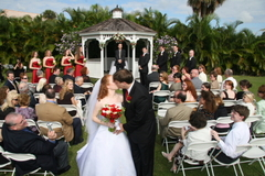 Boca Dunes Golf and Country Club - Reception Sites, Caterers, Ceremony Sites - 1400 COUNTRY CLUB DR, BOCA RATON, FL, 33428-6034