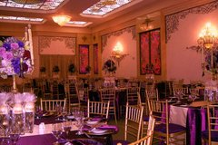 Ritz Celebration - Reception Sites, Ceremony & Reception, Caterers - 3325 N. Glenoaks Blvd., Burbank, CA, 91504, USA