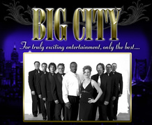 BIG CITY - Band - Philadelphia, PA, 08108, USA