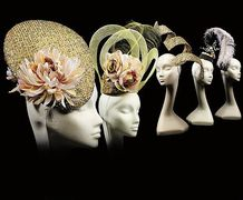 Carol Kennelly Millinery - Wedding Fashion, Jewelry/Accessories - Racecourse Road, Tralee, Co. Kerry, n/a, Ireland